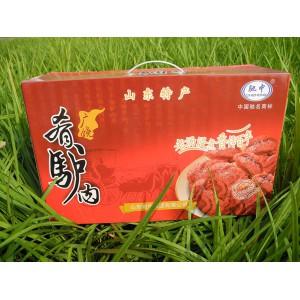 广饶肴驴肉礼盒 300g*6