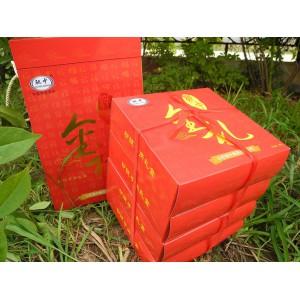 广饶肴驴肉-金礼盒(280g*4)