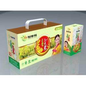 五常大米 10斤礼盒 2020新米 民乐朝鲜族乡出产