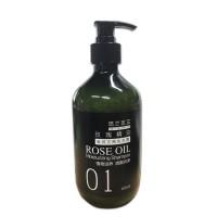 玫瑰精油洗发露 460ml 植物护理配方 富含玫瑰精油 芳蕾出品