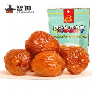 水晶蜜枣 227g 山东特产 智神美食