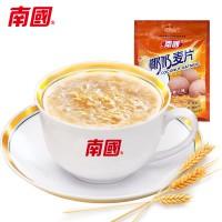 椰奶麦片 560g 营养早餐饮品 海南特产 南国食品