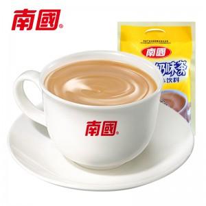 椰香奶茶 17g×20袋 海南特产 南国食品