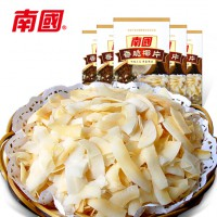 香酥椰片 60g盒装 海南特产休闲零食 南国