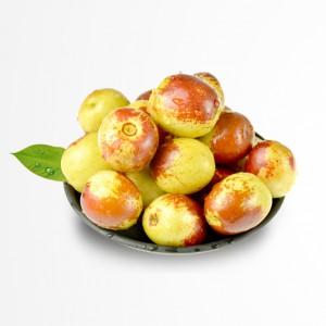 沾化冬枣二代 优奇美原产地直供(2.5kg)(季节性水果,目前缺货)