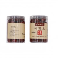 香酥脆枣 138克 山东特产金丝小枣 口口香甜嘎嘣脆