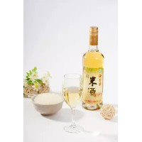 阿迈8度贡米酒甜米酒吉林延边糯米酒月子酒发酵酒营养酒非马克利