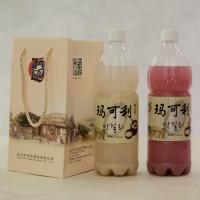 阿迈玛可利朝鲜族传统糯米酒