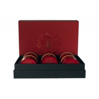 250克 中国红礼盒装小叶红茶 特级AAA