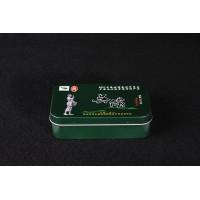 25克*2盒 香港销售版 洞庭山一级碧螺春
