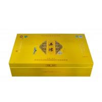 碧螺春明前特一级  5小盒/250克大盒