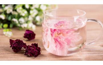 女神节日花见花开,平阴玫瑰暗香袭来
