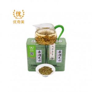 西湖龙井茶  125g×2罐 2018明前特级新茶