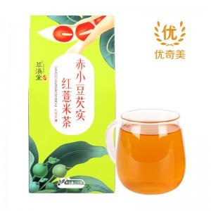 赤小豆芡实红薏米茶 150g 买一赠一 道地原料复方搭配养生茶 山东萃涣堂