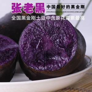 青海黑土豆