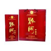 黔阔老酱酒 53度 500ml 酱香型白酒 贵州茅台镇核心产区出产 优奇美强烈推荐
